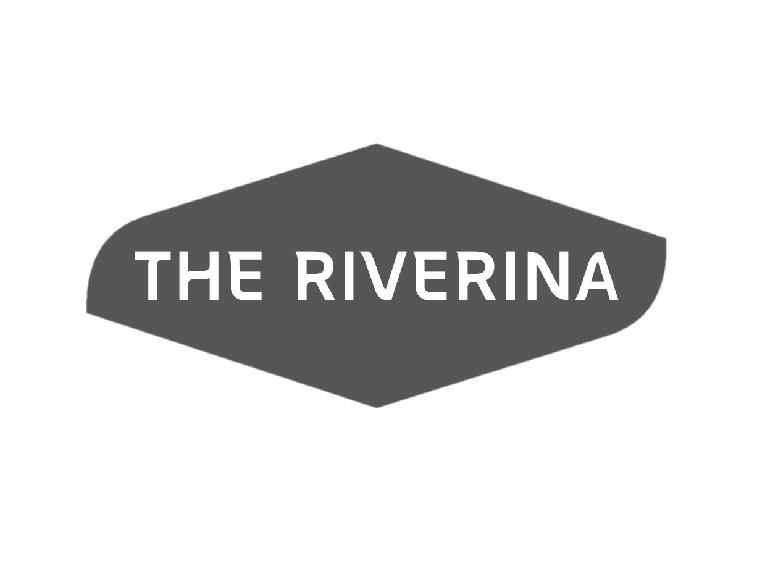 The Riverina Brand